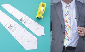 free necktie samples 3