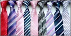 Get Free Necktie Samples