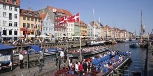 Find Free Stuff in Denmark