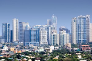 Find free stuff in The Philippines