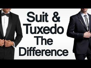 free tuxedo 3