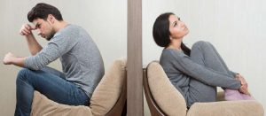 what causes divorce in marriage 5
