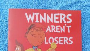 No one is a born loser 2