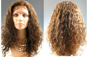 Get Free Hair Wig Samples
