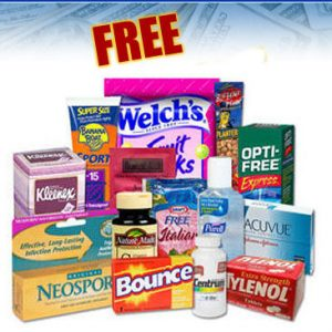 how to get free samples 2