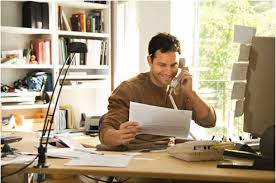 work at home jobs India page photo