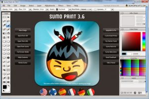 free drawing software 3