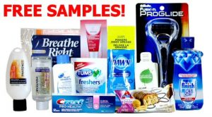 Best Free Sample Products in The Philippines