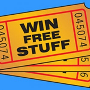 People giving away free stuff