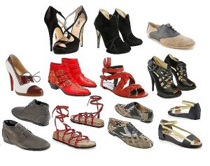 Find Quality Free Shoes Samples