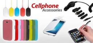 Get Free Cell Phone Accessories