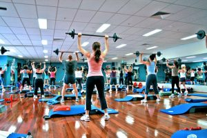 free fitness classes online 2