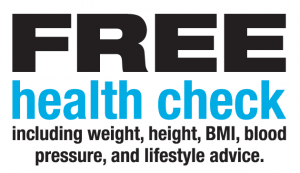 Get Free Health Check