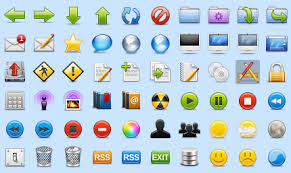 Get Free Icon Images