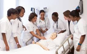 Get Free Medical Training