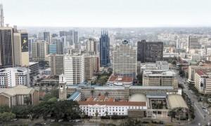 Find free stuff in Kenya