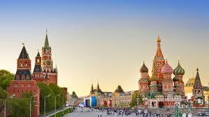 Find Free Stuff in Russia