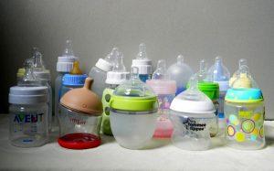 free baby bottles samples 3