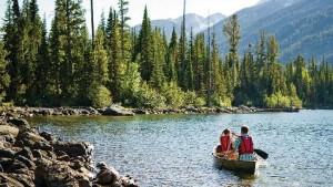 Find Free Outdoor Activities