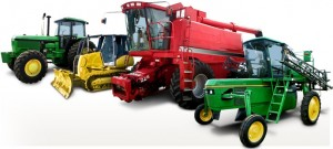 Get Free Agricultural Equipment