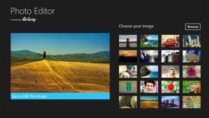 Free photo editing software 3
