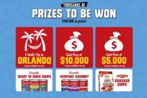 Win free cash