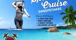 Win free cruise 3