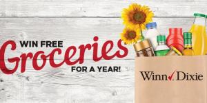 Win free groceries 2
