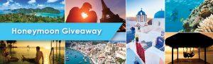 Win free honeymoon 2