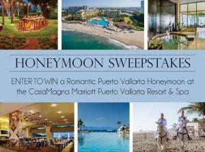 Win free honeymoon 3