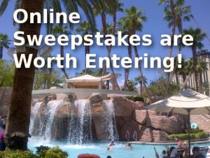 Win free online sweepstakes 3