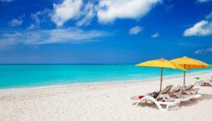 Win free vacation