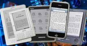 eBook reader 8