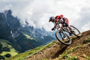 free cheap used mountain bike