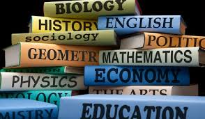Get Free College Books