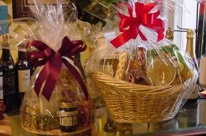 free corporate gift basket 2