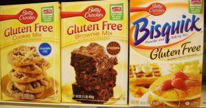 free gluten free foods 2