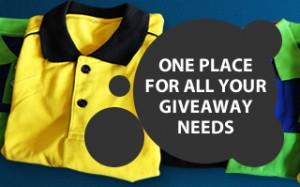 free marketing giveaways