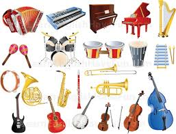 free musical instruments 2