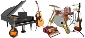 free musical instruments 3