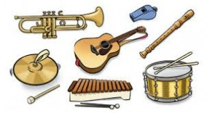 Get Free Musical Instruments