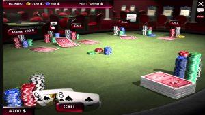 free online poker games 2