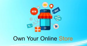 free online store 4