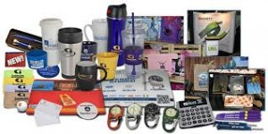 Get Free Promo Items
