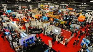 free trade shows 5