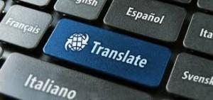 Find free translation online