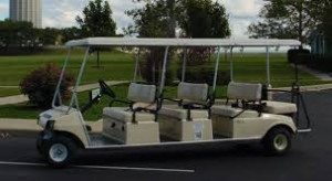 Free Cheap Used Golf Carts