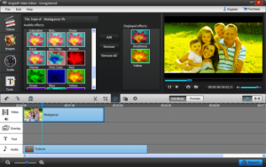 free video editing software 2