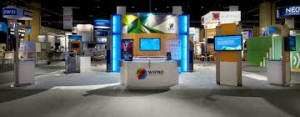 Find Great Trade Show Boot Ideas