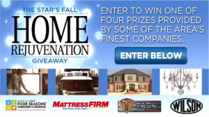 win free home improvement sweepstakes